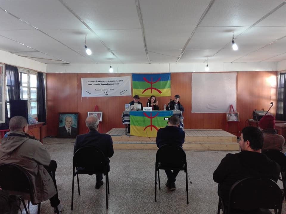 conférence de Améle El Mehdi à Aokas le samedi 09 février 2019 159