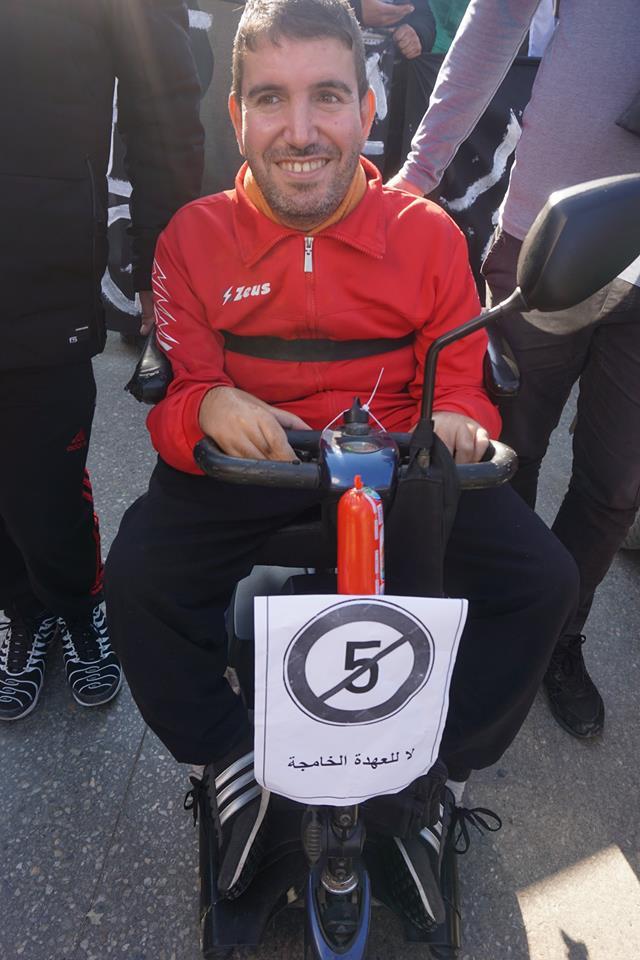 Une grandiose marche à Béjaïa le vendredi 01 mars 2019 contre le système  - Page 3 1599