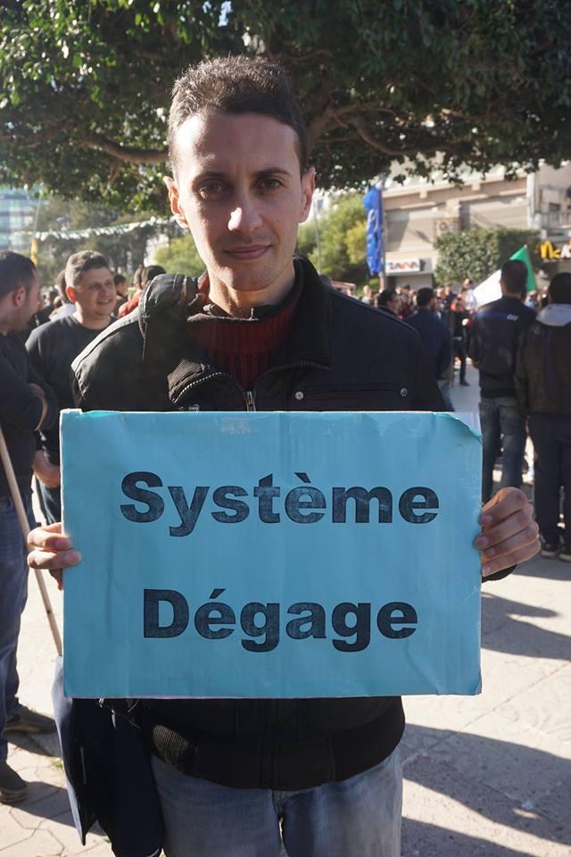 Une grandiose marche à Béjaïa le vendredi 01 mars 2019 contre le système  - Page 3 1621