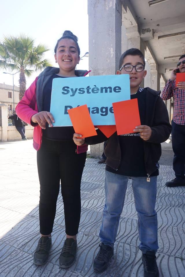 Une grandiose marche à Béjaïa le vendredi 01 mars 2019 contre le système  - Page 3 1625
