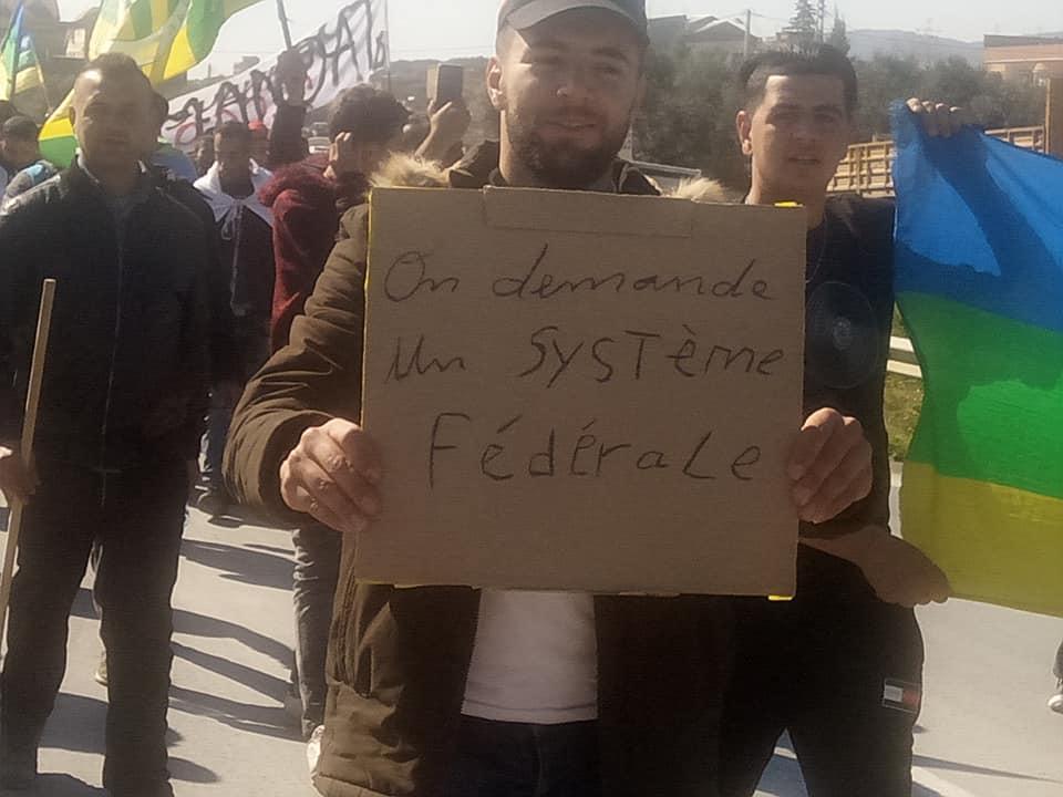 Une grandiose marche à Béjaïa le vendredi 01 mars 2019 contre le système  - Page 4 1630