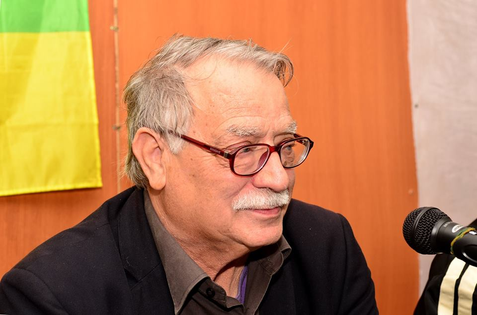 Abdelmadjid Merdaci à Aokas le samedi 08 decembre 2018 20165