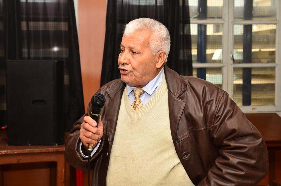 Abdelmadjid Merdaci à Aokas le samedi 08 decembre 2018 - Page 2 20180