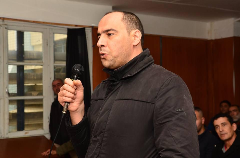 Abdelmadjid Merdaci à Aokas le samedi 08 decembre 2018 - Page 2 20184