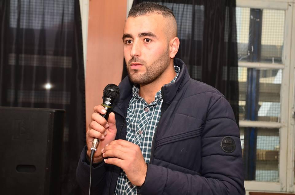 Abdelmadjid Merdaci à Aokas le samedi 08 decembre 2018 - Page 2 20188