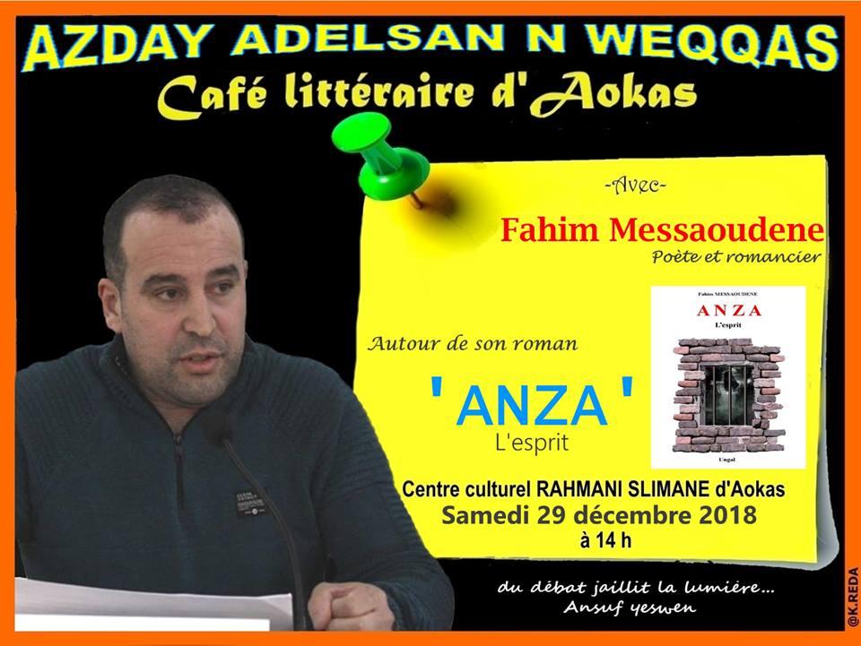 Fahim Messaoudene à Aokas le samedi 29 décembre 2018 20338