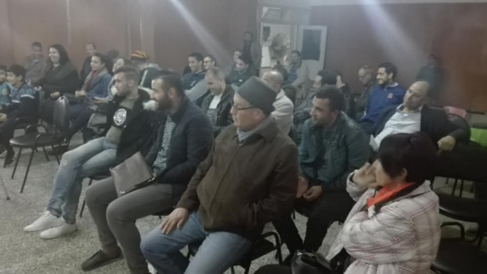 Fahim Messaoudene à Aokas le samedi 29 décembre 2018 20348