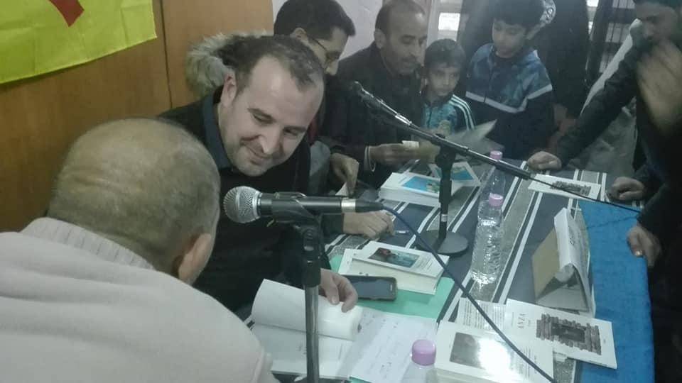 Fahim Messaoudene à Aokas le samedi 29 décembre 2018 20349