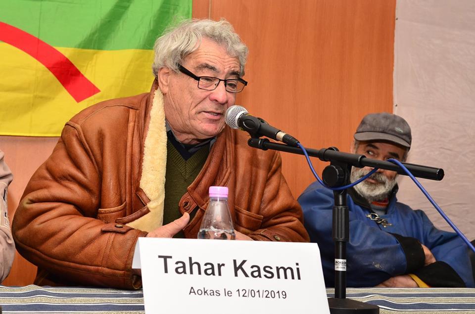 Tahar Kasmi à Aokas le samedi 12 janvier 2019 20394