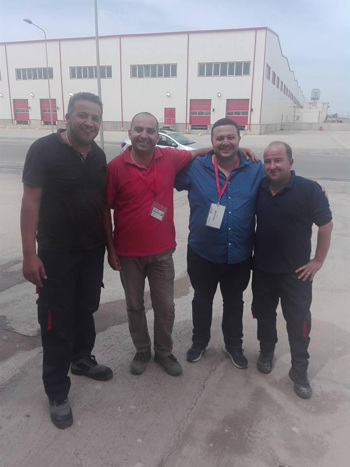 Hafit et ses amis à Guedjal, Setif, le 10 septembre 2018 2053
