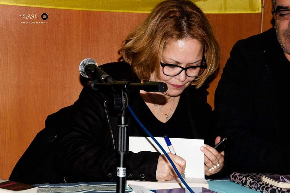 Excellente conférence de Nadia Sebkhi le samedi 02 février 2019 à Aokas - Page 2 20530