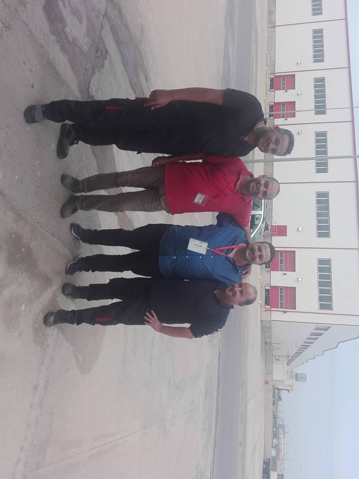 Hafit et ses amis à Guedjal, Setif, le 10 septembre 2018 2054