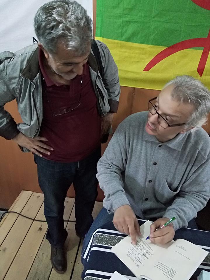 Inoubliable conférence de Ramadane Abdenbi et Youcef Achouri à Aokas le samedi 06 octobre 2018 - Page 3 2089