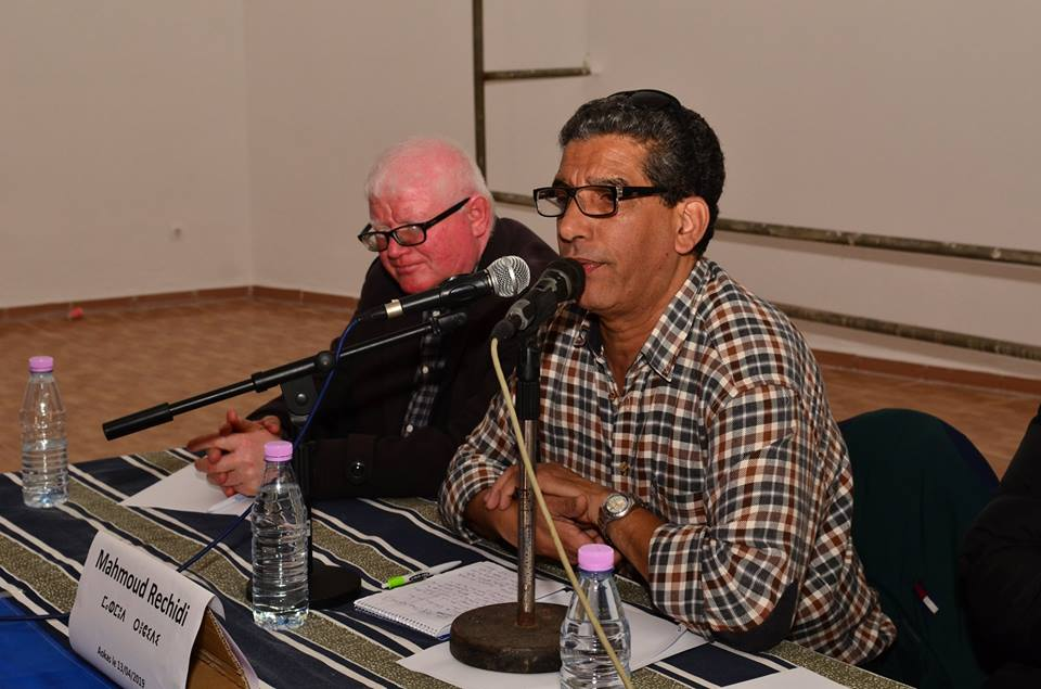 Mahmoud Rechidi à Aokas le samedi 13 Avril 2019 - Page 2 2104