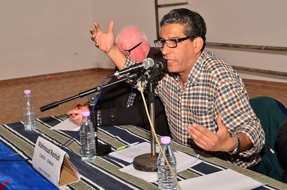 Mahmoud Rechidi à Aokas le samedi 13 Avril 2019 - Page 2 2105