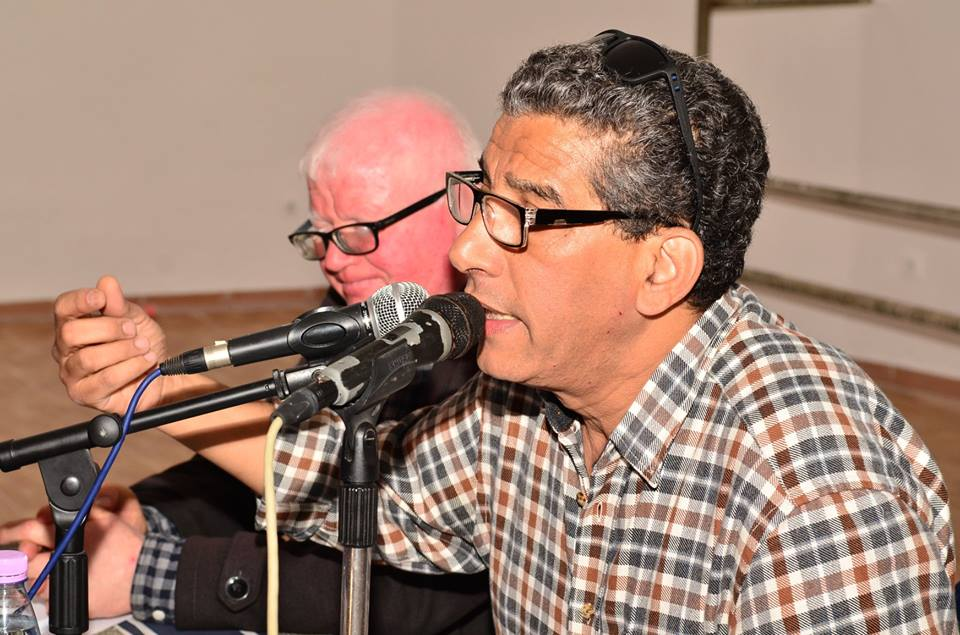 Mahmoud Rechidi à Aokas le samedi 13 Avril 2019 - Page 2 2106