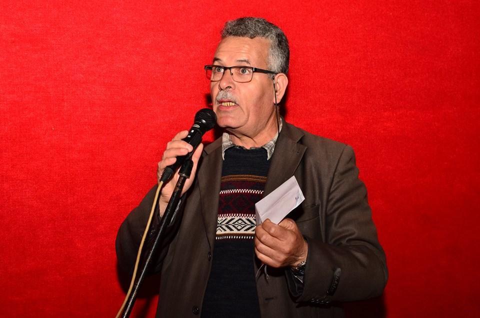 Mahmoud Rechidi à Aokas le samedi 13 Avril 2019 - Page 2 2132