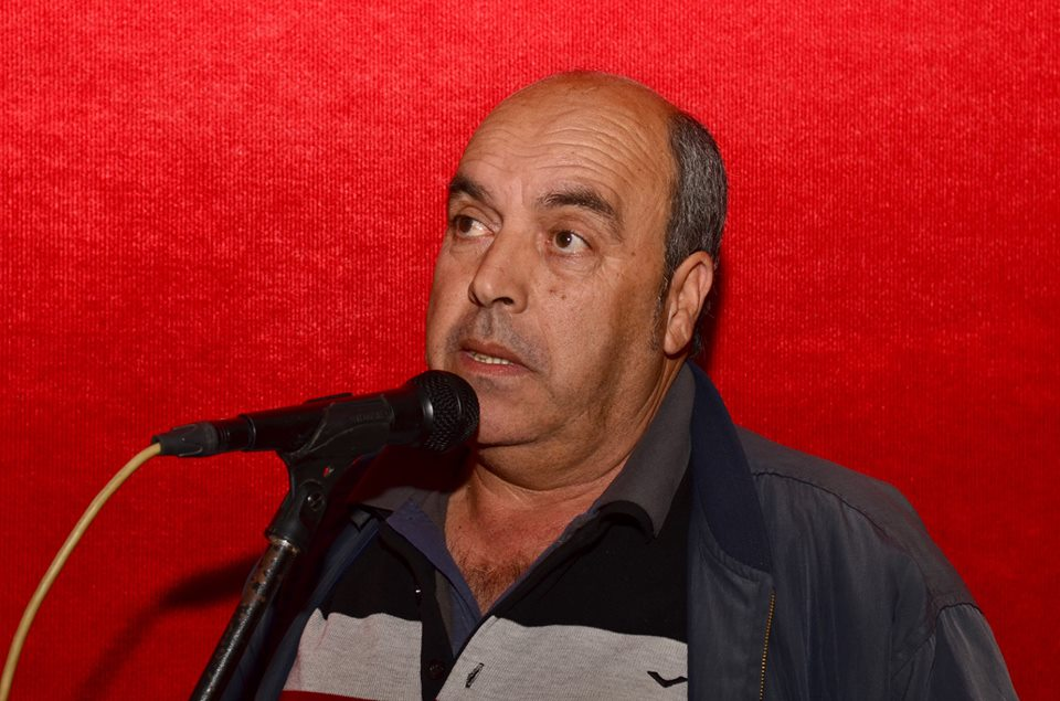 Mahmoud Rechidi à Aokas le samedi 13 Avril 2019 - Page 3 2138