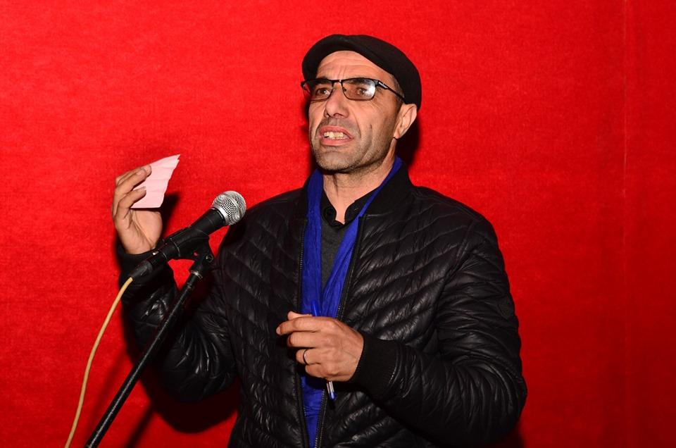Salah Debouz à Aokas le samedi 04 mai 2019 2159
