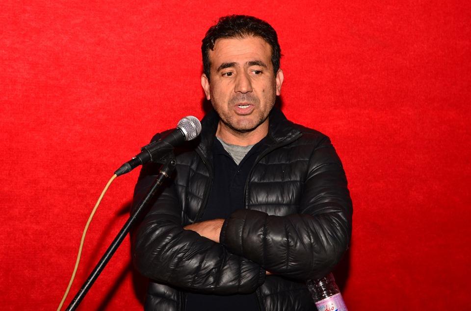 Salah Debouz à Aokas le samedi 04 mai 2019 2160
