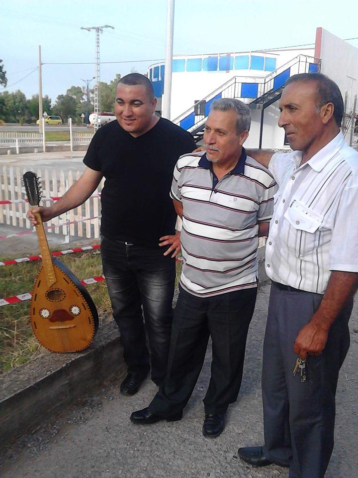 Hommage à Berkouk Azzedine et Adrar Madjid à Aokas le mercredi 01 mai 2019 2172