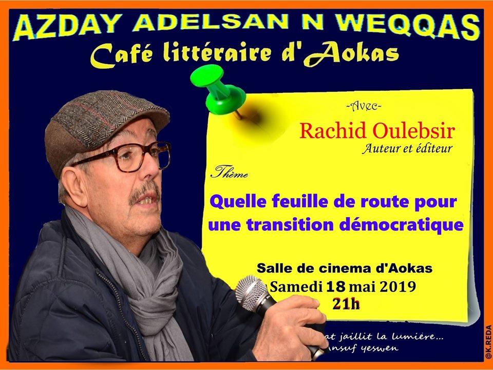 Rachid Oulbsir à Aokas le samedi le 18 mai 2019 2227