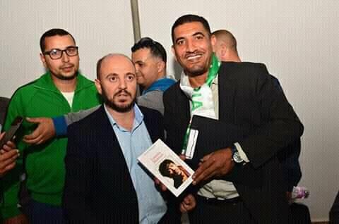 Karim Tabbou à Aokas le samedi le 11 mai 2019 2231