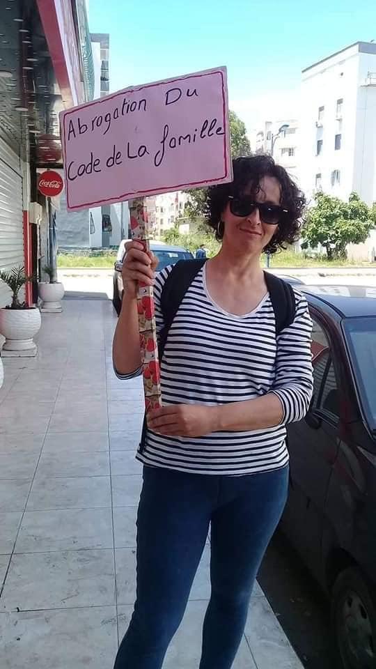Bejaia, vendredi 10 mai 2019: Les femmes d'Aokas en force 2239