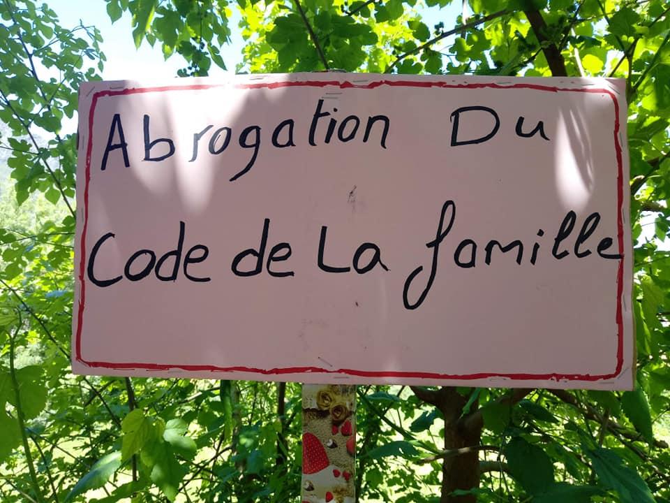 Bejaia, vendredi 10 mai 2019: Les femmes d'Aokas en force 2241
