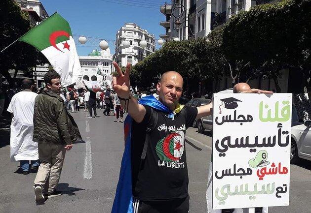 Messaoud Leftissi, est poursuivi par le tribunal de Skikda pour incitation à attroupement armé 2264