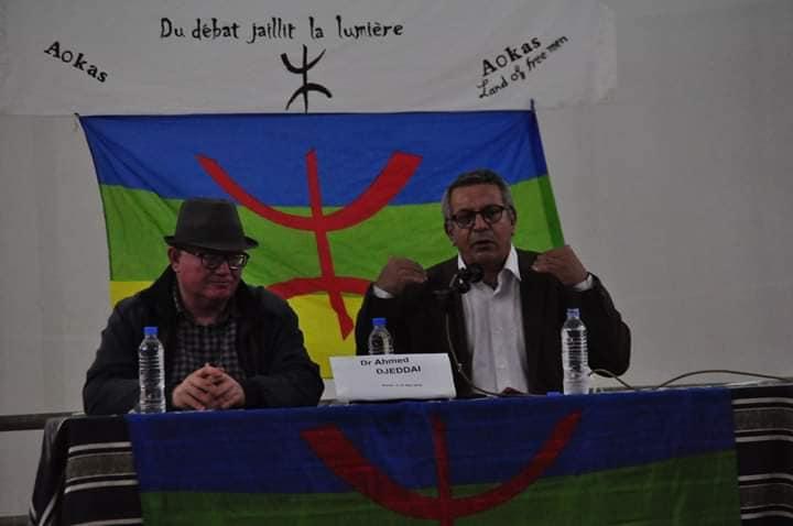 Ahmed DJEDDAI à Aokas le samedi le 25 mai 2019 2383