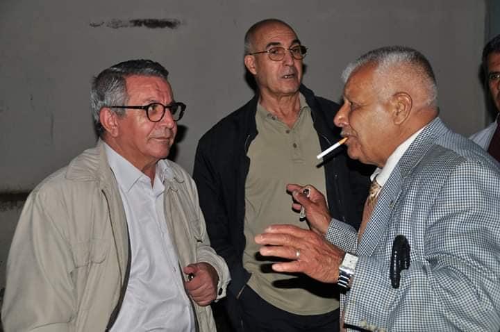 Ahmed DJEDDAI à Aokas le samedi le 25 mai 2019 2389