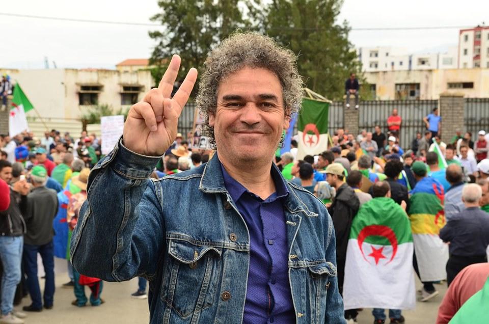 Bejaia, 24 mai 2019, Acte 14. Mobilisation massive et déterminée à faire chavirer le plan de Gaid et consorts 2406