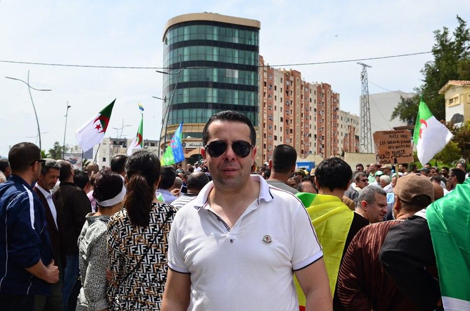 Bejaia, 24 mai 2019, Acte 14. Mobilisation massive et déterminée à faire chavirer le plan de Gaid et consorts - Page 2 2424