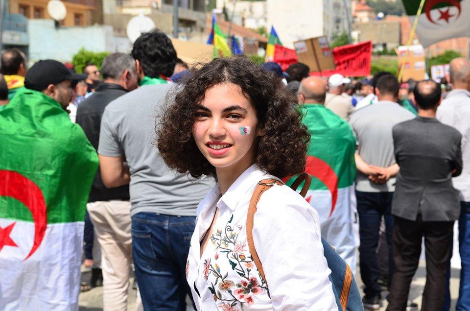 Bejaia, 24 mai 2019, Acte 14. Mobilisation massive et déterminée à faire chavirer le plan de Gaid et consorts - Page 2 2427