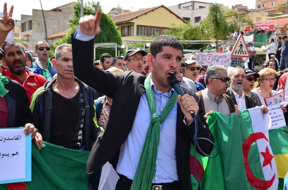 Bejaia, 24 mai 2019, Acte 14. Mobilisation massive et déterminée à faire chavirer le plan de Gaid et consorts - Page 2 2434