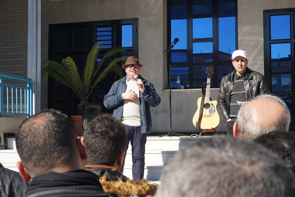 Béjaïa : Des militants se mobilisent pour la culture - Page 2 2520