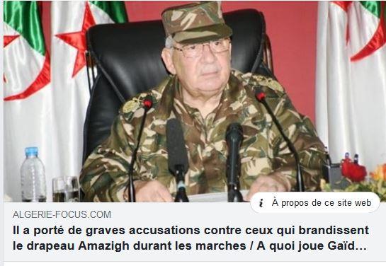 Pourquoi toute cette haine envers le drapeau Amazigh?  2543