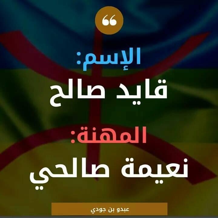 Pourquoi toute cette haine envers le drapeau Amazigh?  2546