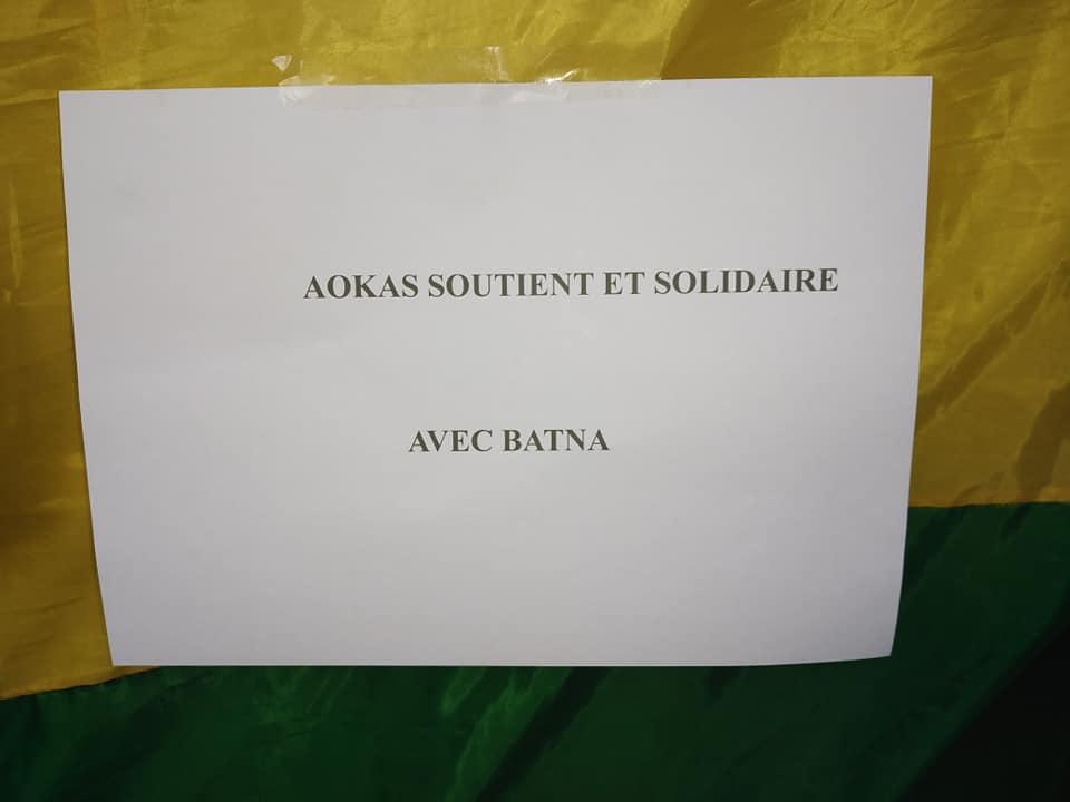 Rassemblement contre les Baltaguis à Aokas  - Page 2 2620