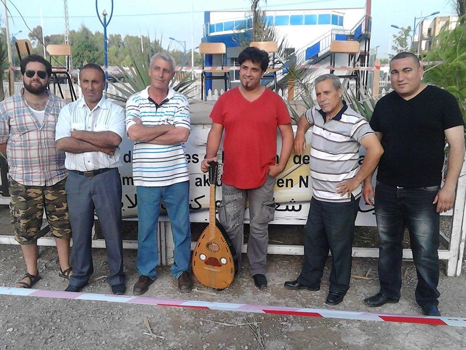 Hommage à Berkouk Azzedine et Adrar Madjid à Aokas le mercredi 01 mai 2019 328