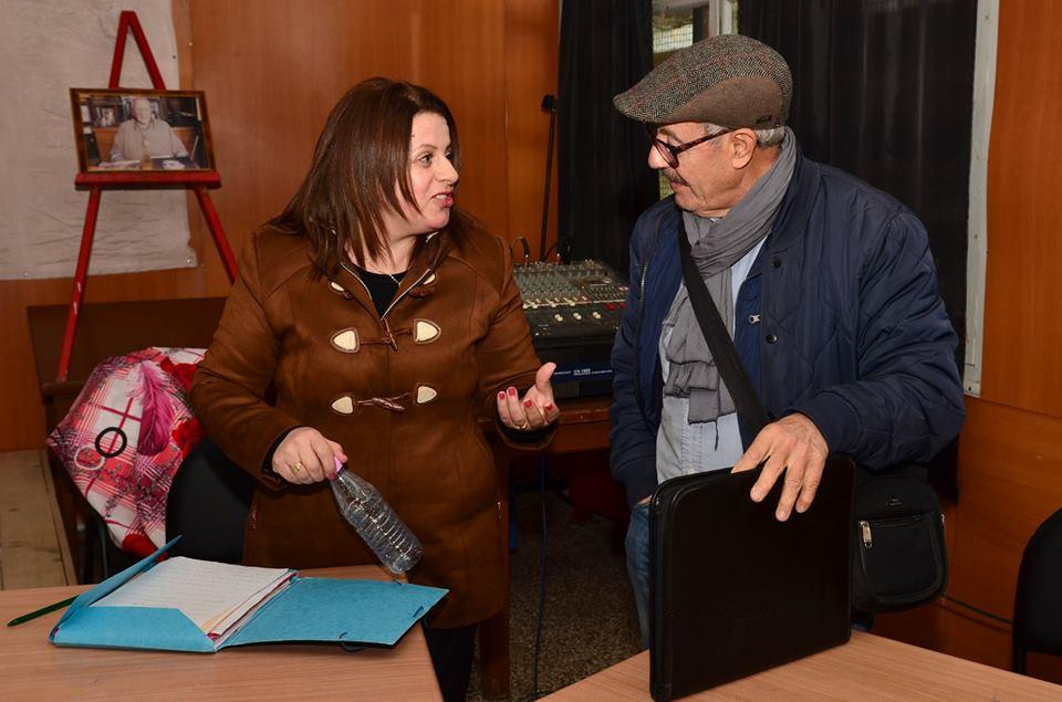 L'académie Amazigh à Aokas le samedi 23 février 2019 - Page 3 4017