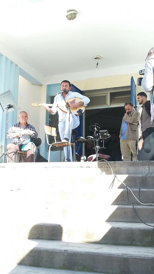 Hommage à Berkouk Azzedine et Adrar Madjid à Aokas le mercredi 01 mai 2019 427