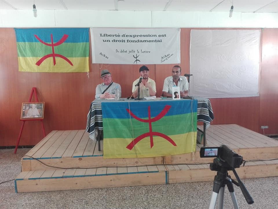 Yacine Hebbache à Aokas le samedi 29 juin 2019 562