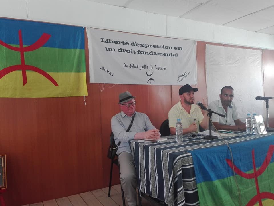 Yacine Hebbache à Aokas le samedi 29 juin 2019 563
