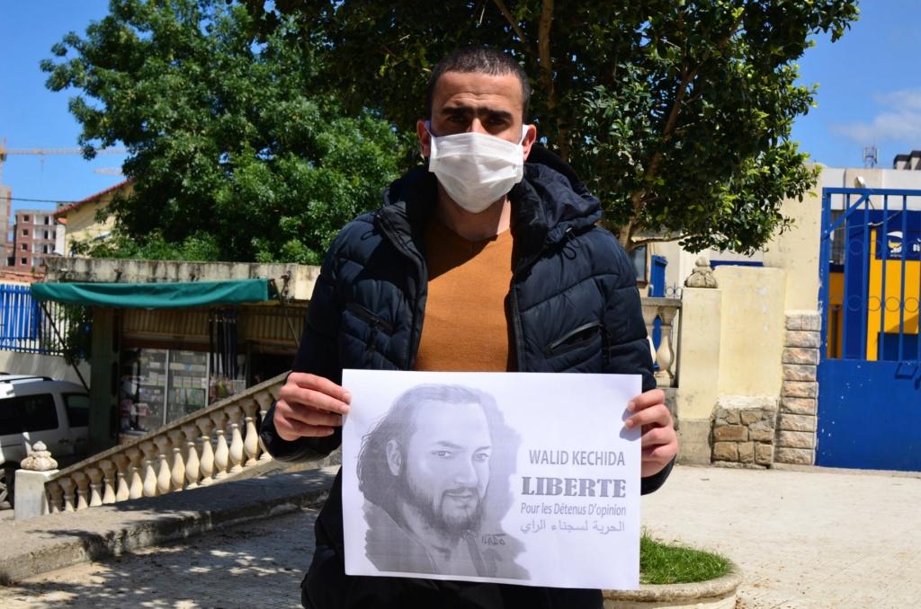 Rassemblement à Aokas le mercredi 29 Avril 2020 contre les lois liberticides et pour la liberté d'expression - Page 2 632