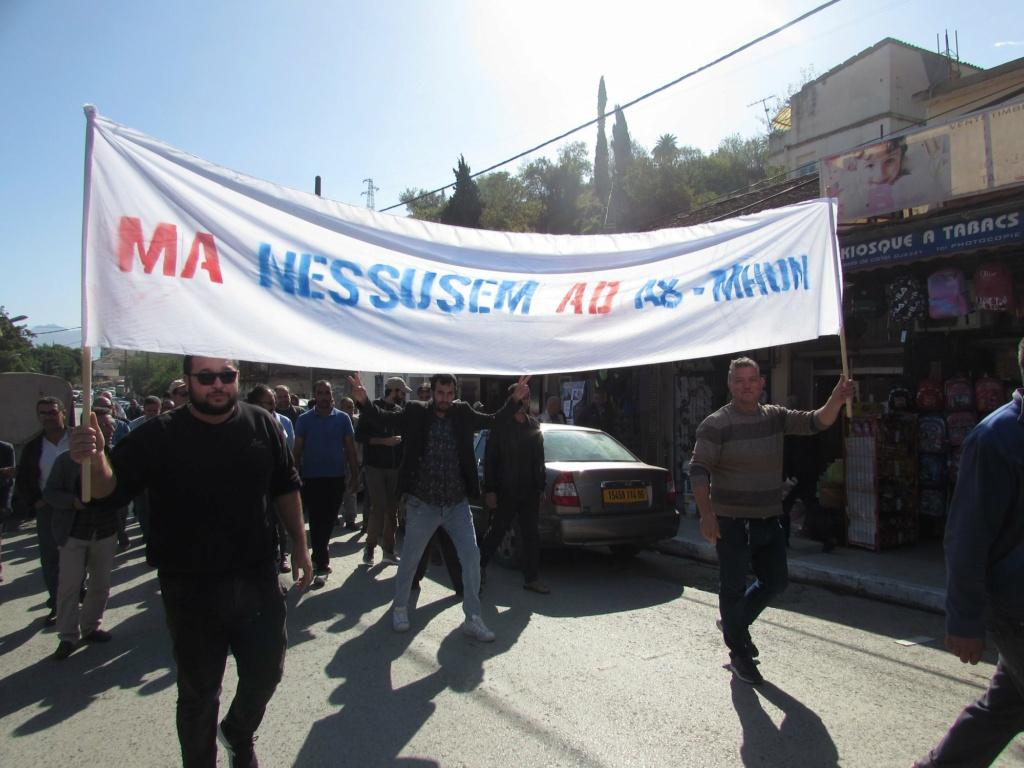 Marche à Aokas le samedi 17 octobre 2020 contre le referendum sur la constitution - Page 3 659