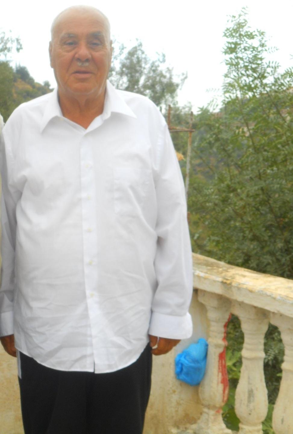 Salah Bouzidi n'est plus ! 736