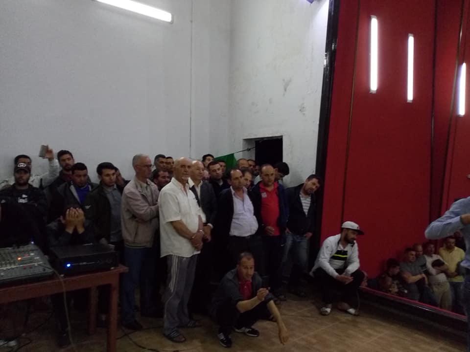 Karim Tabbou à Aokas le samedi le 11 mai 2019 817