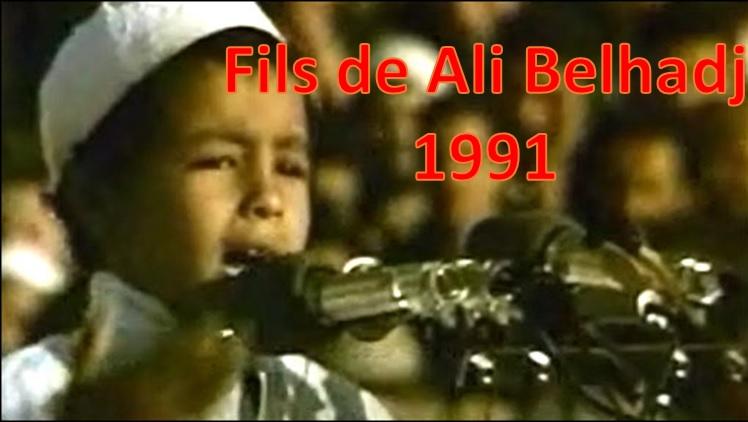 Ces Algeriens heurtés par les jambes d'une petite fille de 08 ans 846